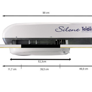 SILENT TELAIR